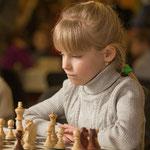 Срібна призерка до 12 років, Герасимчук Юлія