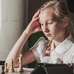 Срібна призерка до 16 років, Проценко Ксенія.