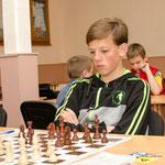 Чемпіон області до 16 років, Ніколайчук Дмитро.