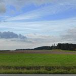 Weißwald bei Weiler © Hartmut Hermanns