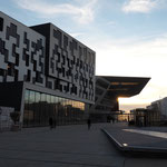Wien, Wirtschaftsuniversität
