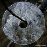 Kristallweiß- Bergkristall