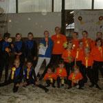 2.+3. Heimturnier 2006