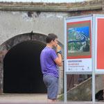 Danzig- Festung Weichselmünde