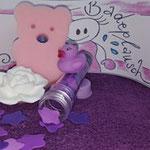 Badeplausch violett