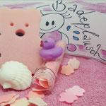 Badeplausch rosa