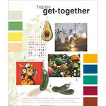 Moodboard: Style - happy get together, Quelle: Messe Frankfurt Exhibition GmbH