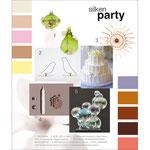 Stylethema: silken party Foto: Frankfurter Messe Gesellschaft