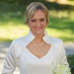 Braut Frisur # Hochzeitsfrisur #Braut Make-up #Hochzeits Make-up Köln