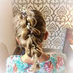 Make-up Artist #Hairstylist #Mobil Hairstylist #Mobil Make-up Artist Düsseldorf #Kinder Styling
