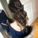 Hairstyling #Hairstylist #Mobil Hairstylist #Mobil Make-up Artist Düsseldorf