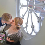 Braut Frisur # Hochzeitsfrisur #Hochzeits Frisur #Braut Haarschmuck #Brautstyling