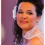 Braut Make-up # Abend Make-up #Mobil Braut styling #Mobil Braut Make-up