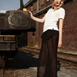 Mode Styling für Fotoshooting # Mode Make-up #Mode Hairstyling #Visagistin für Fotoshooting