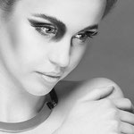 Abend Make-up # Hochsteck Frisur # Abiball Hairstyling #Frisur # Make-up Workshop #Gutschein