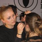 Mobile Visagistin Düsseldorf #Mönchengladbach #Köln # Fatoshooting Make-up #Make up Artist #Haisrtylist