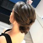 Make-up Artist #Hairstylist #Mobil Hairstylist #Mobil Make-up Artist Düsseldorf #Hochzeits Styling
