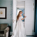 Braut styling #Braut Make-up # Braut Frisur  #Mobil Make-up Artist # Mobil Hairstylist #Schloss Bensberg
