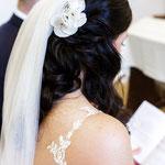 Braut Make-up # Abend Make-up #Mobil Braut styling #Mobil Braut Make-up # Braut Haarschmuck
