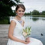 Braut Frisur # Hochzeitsfrisur #Hochzeits Frisur #Brautstyling #Braut Make-up #Profesionelle Visagistin