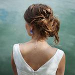 Braut styling #Braut Make-up # Braut Frisur #Mobile Visagistin