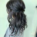 Abiball Styling #Abiball Hairstyling #Abiball Frisur #Abiball Make-up