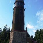 Stoneman 2016 bronze - Blatenský vrch in der Tschechei