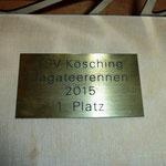 1. Jagatee-Rennen des TSV Kösching Radsport