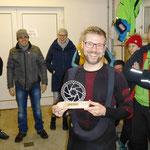 Platz 3: Michael Wierl