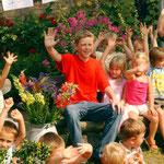 12.08.2004 TV Aufzeichnungen Musikantendampfer (Motzen)
