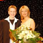 15.12.2004 Schlagerabend (Kulmbach) mit Uta Bresan