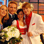 17.05.2007 Grand Prix der Volksmusik (München) mit Romy, Stefanie Hertel und Stefan Mross