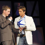 14.11.2010 10 jähriges Bühnenjubiläum (Reichenbach) mit Alexx