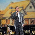 19.04.2013 Sparkassenveranstaltung (Oelsnitz) als Moderator