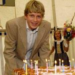 20.08.2005 15. Geburtstag (Reuth)