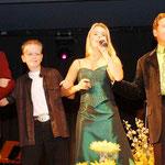 30.08.2002 Musikhalle (Markneukirchen) mit Stefanie Hertel, Stefan Mross und Eberhard Hertel