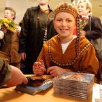 20.04.2002 Weihnachtsfeier (Bobenneukirchen)