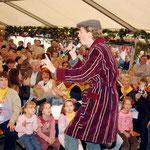 02.10.2005 Oktoberfest (Bobenneukirchen) als Seckels Görch