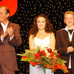 15.12.2004 Schlagerabend (Kulmbach) mit Daniela De Santos und Michael Holm