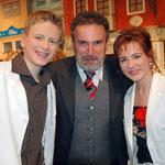 04.12.2004 Herbert Roth Gala (Suhl) mit Romy und Jochen Seifert