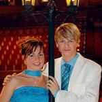 05.12.2006 Musikantenkaiser (Suhl) mit Romy