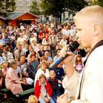 17.08.2002 Altmarktfest (Auerbach)
