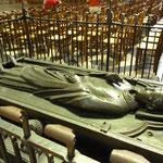 司教 Geoffroy d'Eu