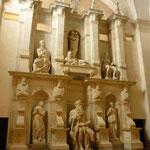 Basilica di San Pietro in Vincoli:ミケランジェロ作 モーゼ像