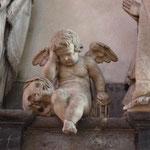 L'Ange pleureur 嘆きの天使