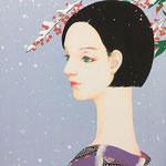acrylic Gouache / アクリルガッシュの作品