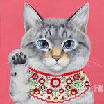 招き猫こまち