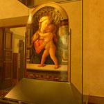 palazzo medici riccardi内部 Fillipo Lippi Madonna col Bambino