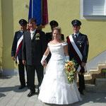 Karin & Gerhard 2006