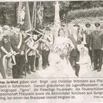 Birgit & Christian